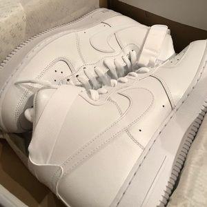 Nike Air Force 1's (Men's 10.5)